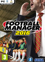 Football Manager 2016 (Limited Edition)