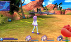 Hyperdimension Neptunia Re;Birth1 screenshot 2