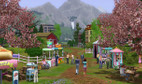 The Sims 3: Stagioni screenshot 2