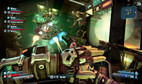 Borderlands: The Pre-Sequel - Shock Drop Slaughter Pit screenshot 1