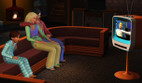 The Sims 3: 70's, 80's and 90's Stuff 4