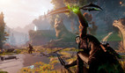 Dragon Age: Inquisition - Trespasser screenshot 4
