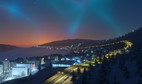 Cities: Skylines - Snowfall screenshot 3