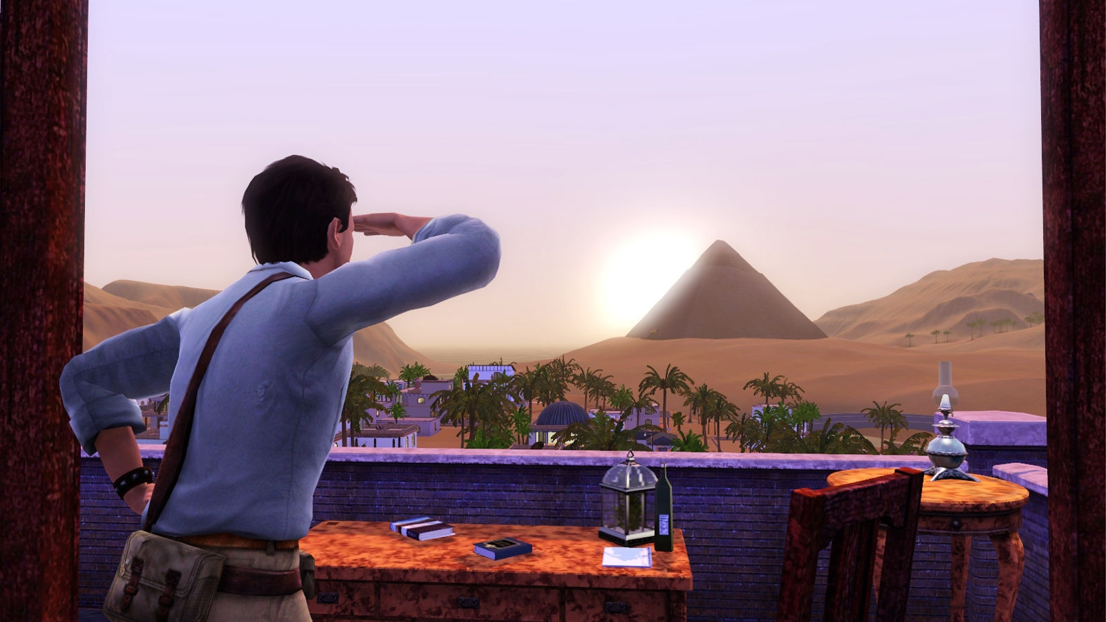 acquista the sims 3 travel adventures official website