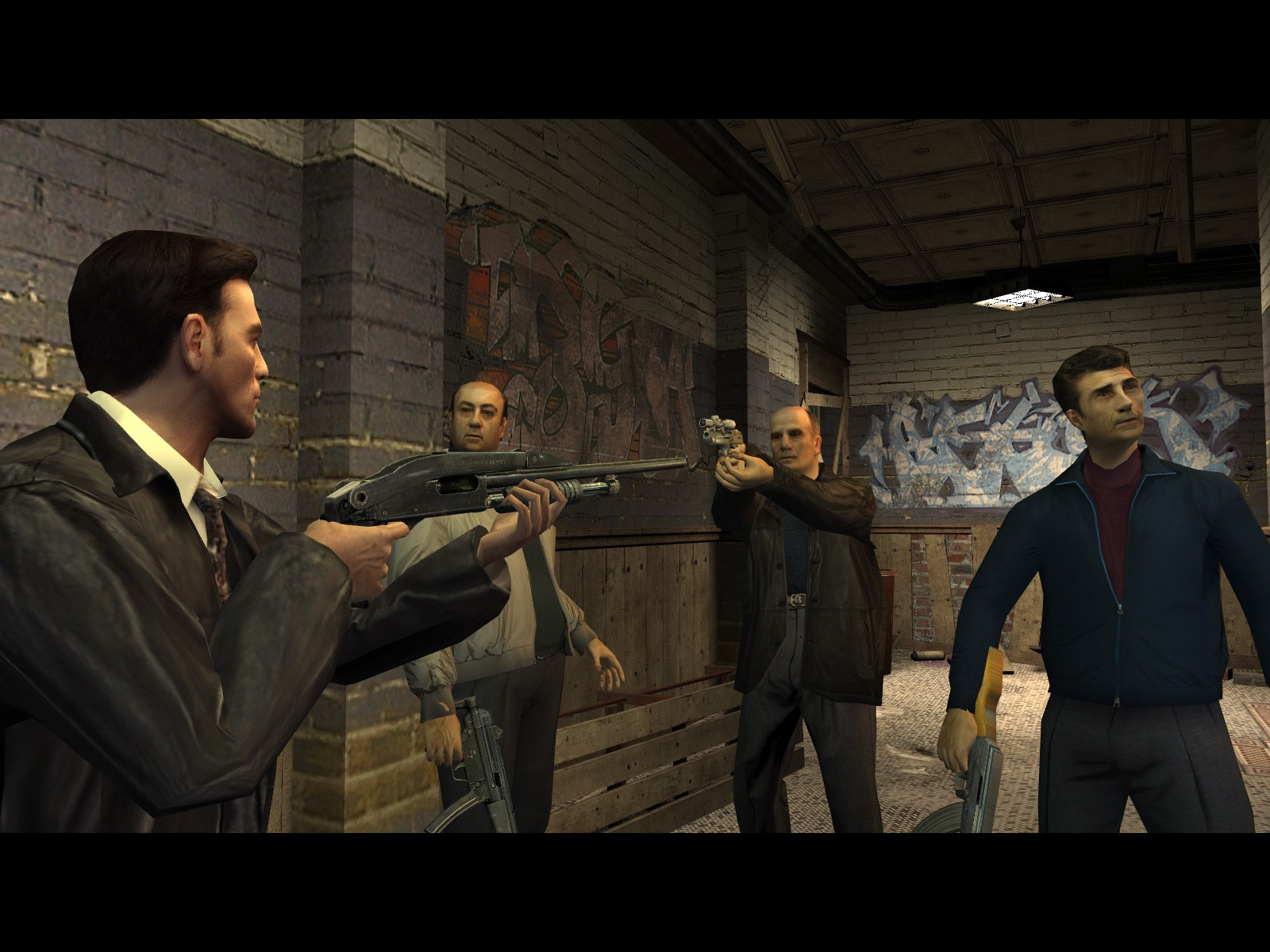 Buy Max Payne 2 The Fall Of Max Payne Steam
