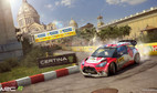 WRC 6: World Rally Championship screenshot 1