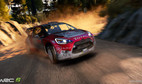 WRC 6: World Rally Championship screenshot 3