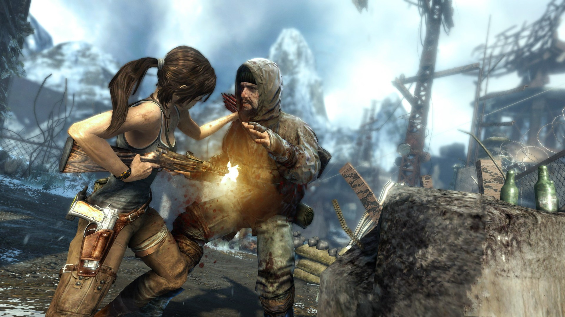 tomb raider 2013 pc game system requirements