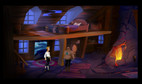 The Secret of Monkey Island: Special Edition screenshot 1