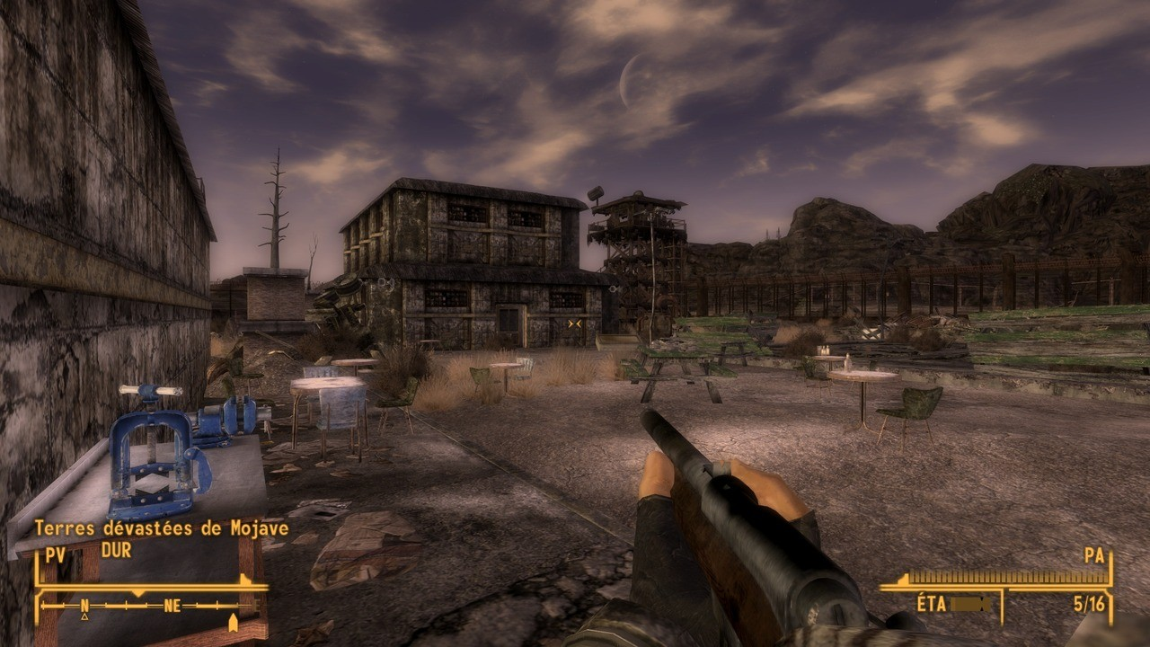 fallout new vegas ultimate edition xbox one review