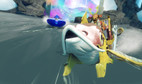 Sonic & All-Stars Racing Transformed screenshot 2