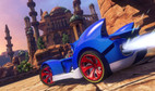 Sonic & All-Stars Racing Transformed screenshot 4
