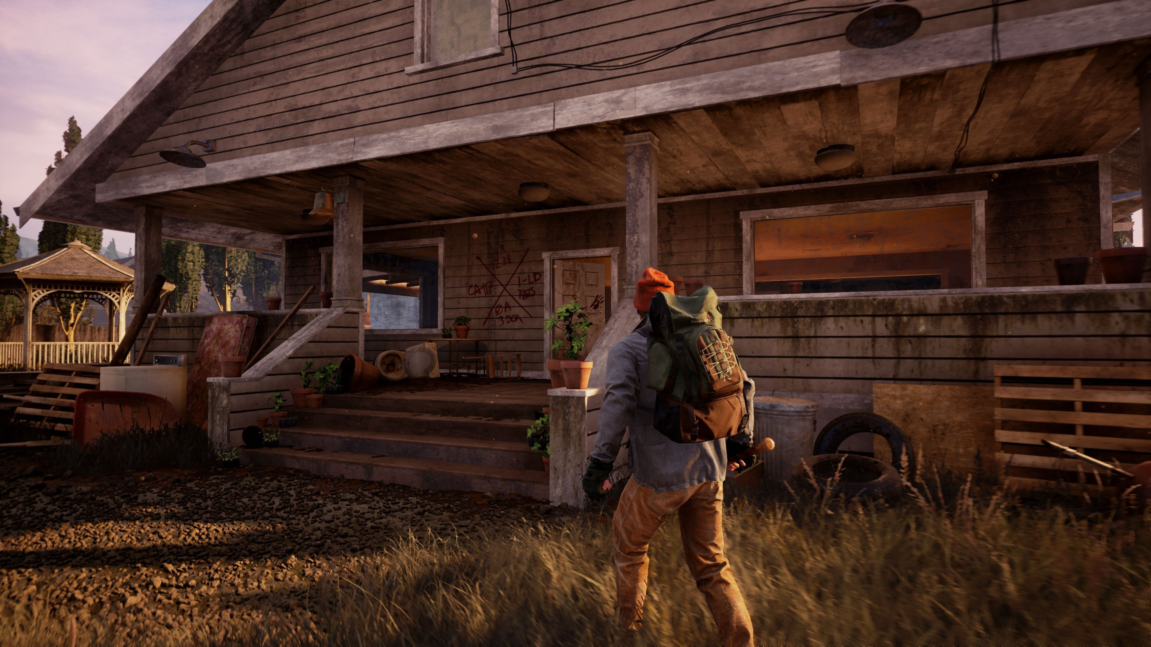 State of Decay 2 (PC / Xbox One)