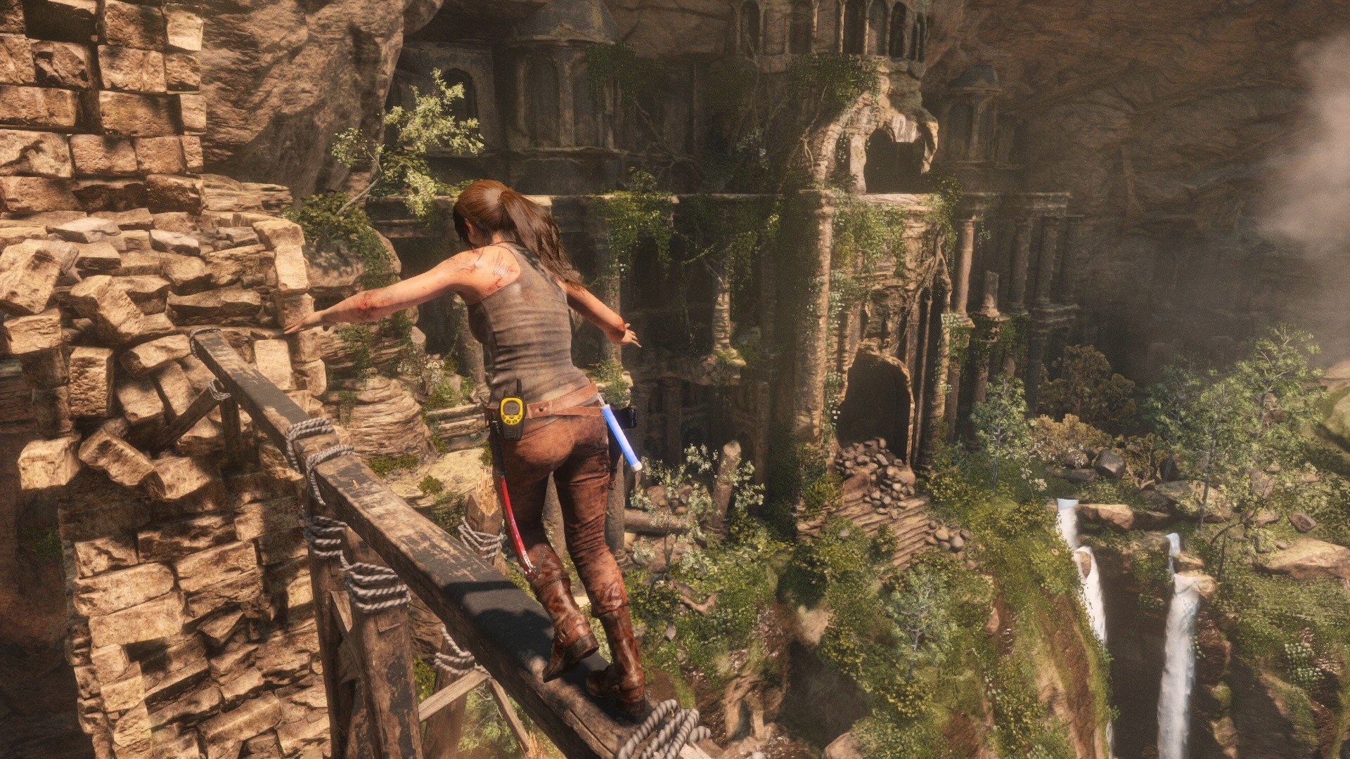 Buy Rise Of The Tomb Raider 20th Anniversary Steam