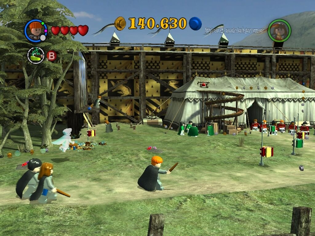 Buy Lego Harry Potter Years 1 4 Steam
