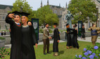 Les Sims 3: University screenshot 2