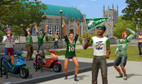Les Sims 3: University screenshot 3