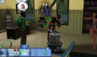 Les Sims 3: University screenshot 4
