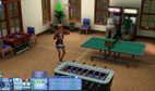 Les Sims 3: University screenshot 5