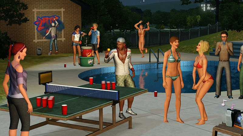 download game the sims 3 university life free full version for pc