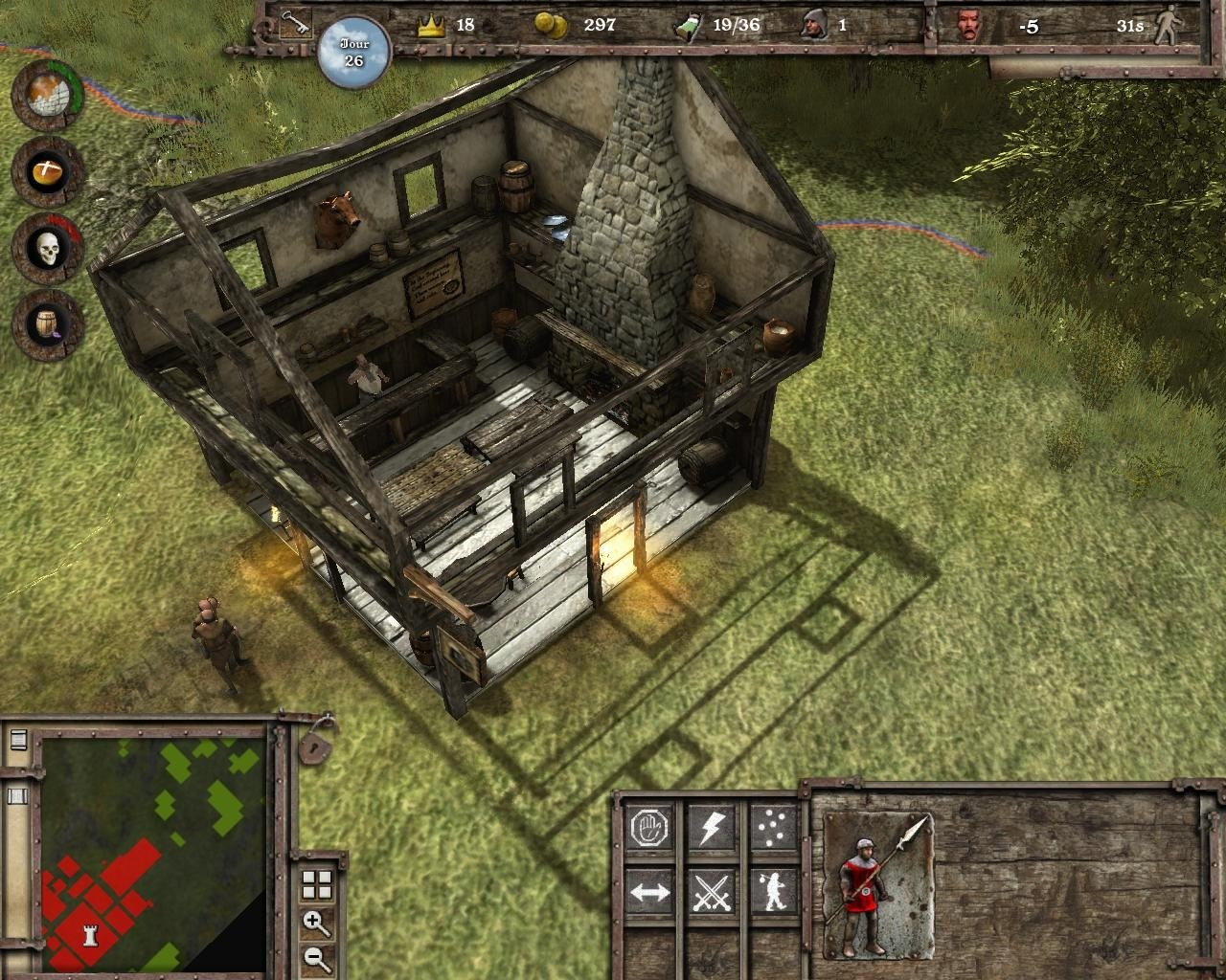 Stronghold 3 download free