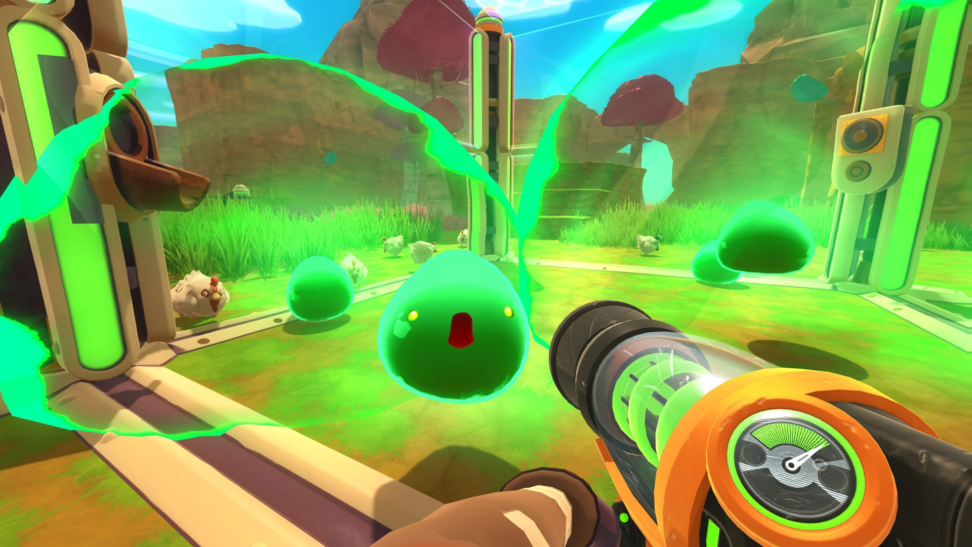 Buy Slime Rancher Steam