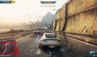 Need For Speed: Most Wanted 2012 screenshot 2