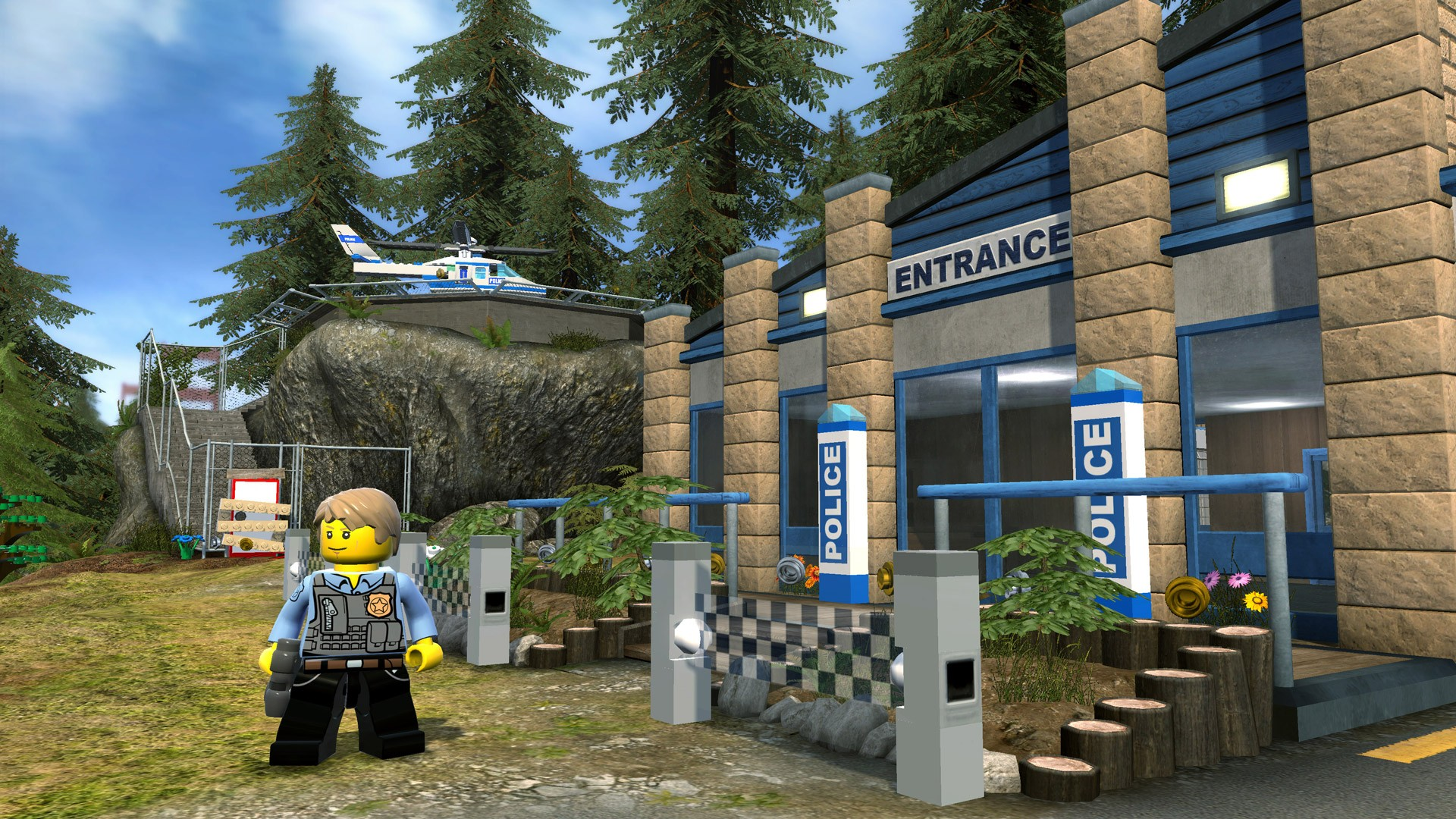 Buy Lego City Undercover Steam