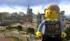 Lego City: Undercover screenshot 3