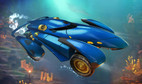 Rocket League - Triton screenshot 1