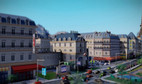 Simcity: French City Set screenshot 1