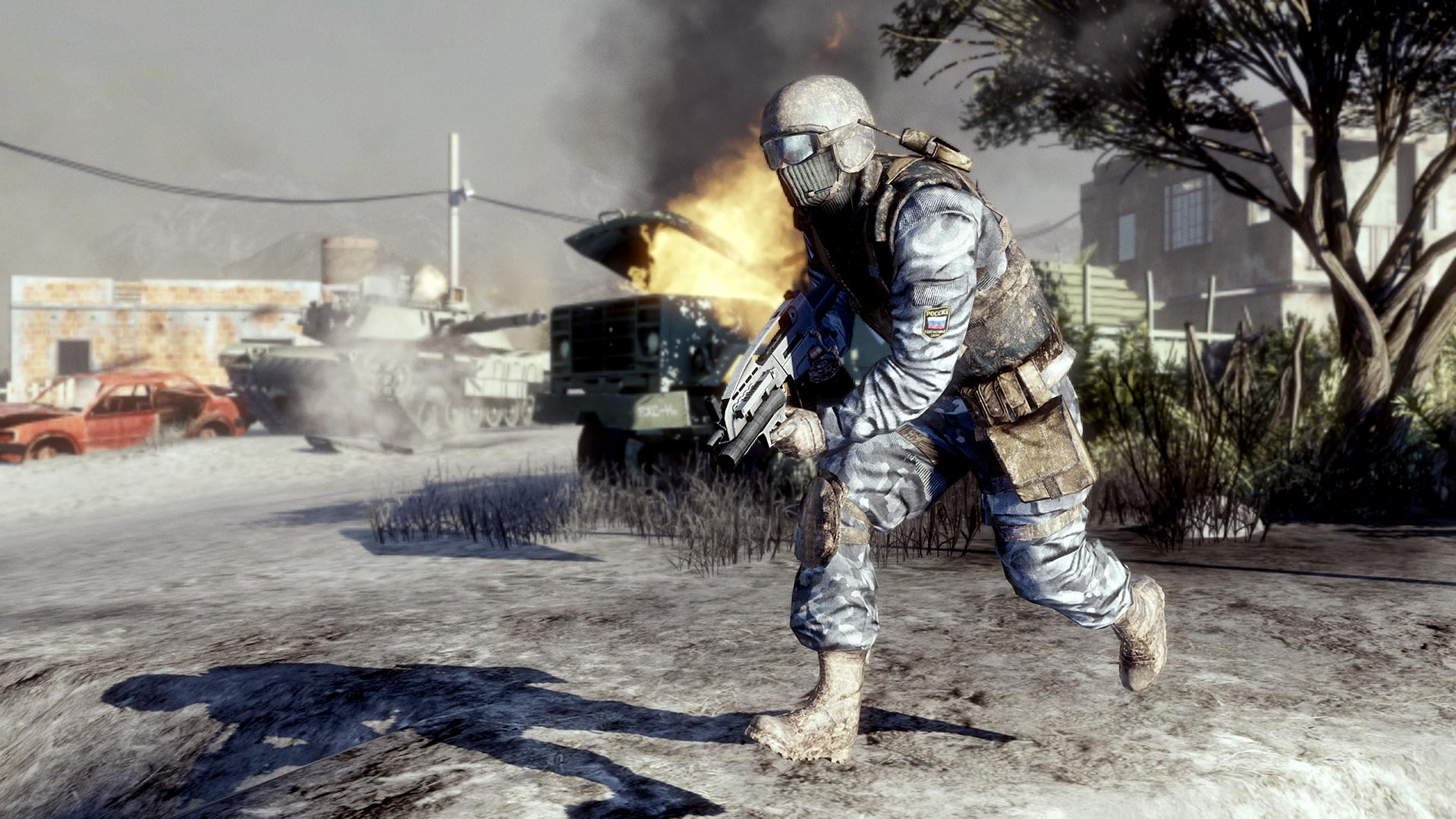 Buy Battlefield Bad Company 2 Origin