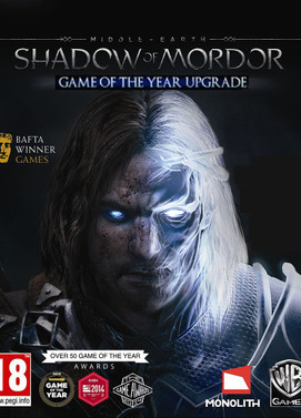 Shadow of Mordor GOTY Upgrade