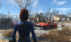 Fallout 4 Xbox ONE screenshot 2