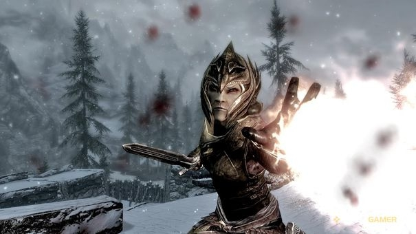 The Elder Scrolls V: Skyrim Legendary Edition (Europe)