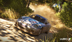 WRC 7: World Rally Championship screenshot 1