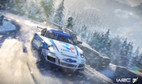 WRC 7: World Rally Championship screenshot 3