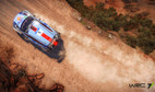 WRC 7: World Rally Championship screenshot 5