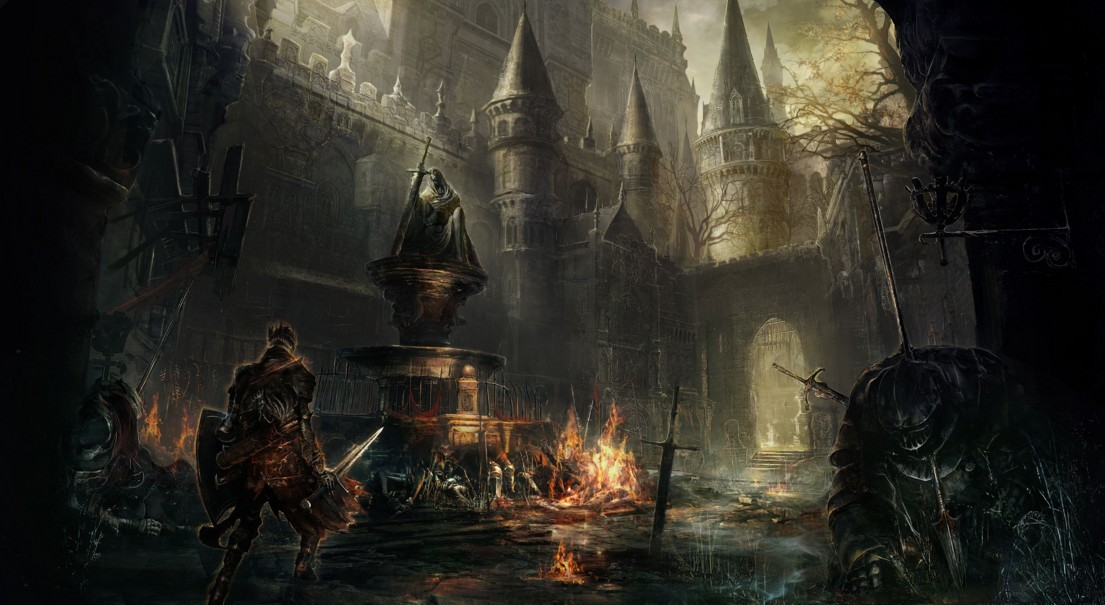 Buy Dark Souls 3 Xbox One Xbox