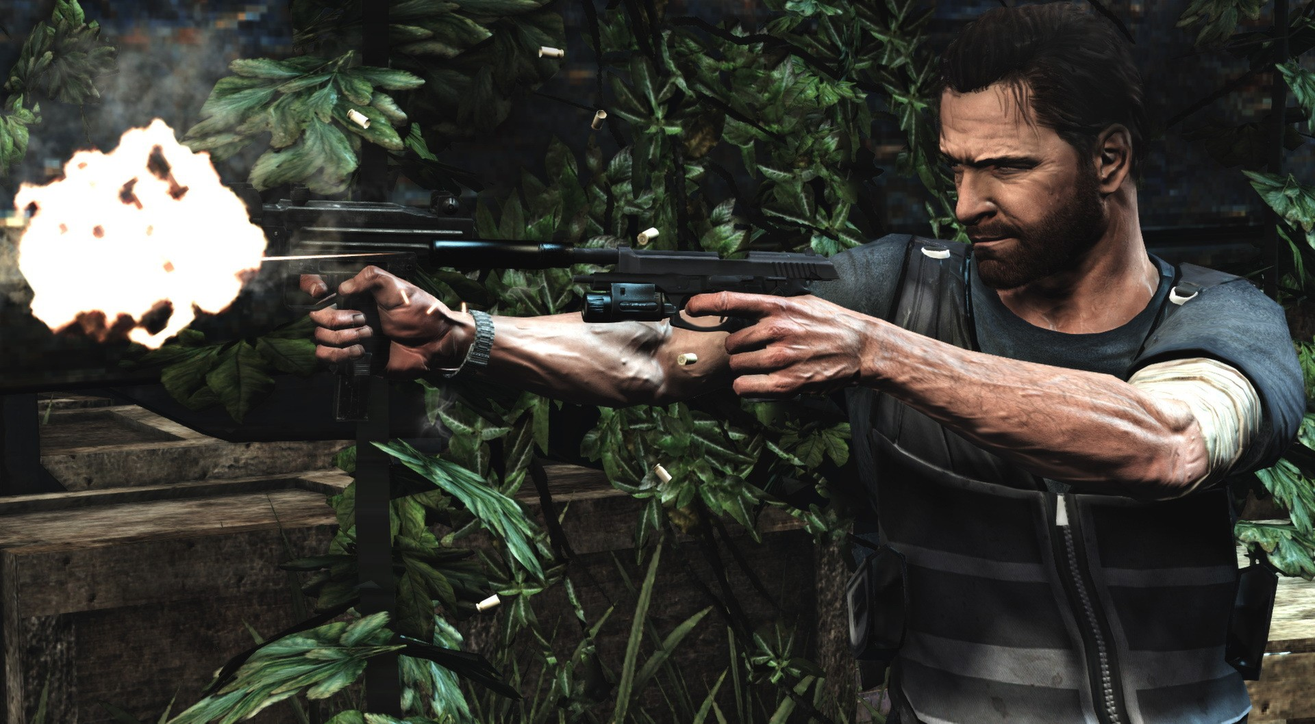 Buy Max Payne 3 Steam