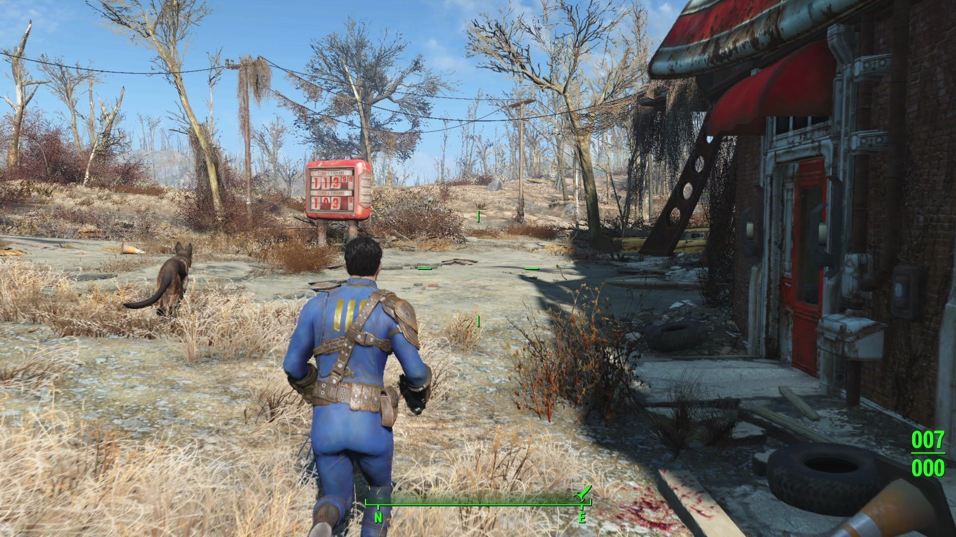 Buy Fallout 4 GOTY Edition Steam
