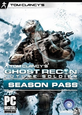 G.R. Future Soldier Season Pass