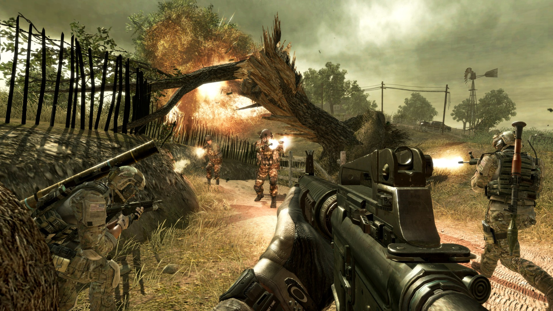 Call of Duty: Modern Warfare 3 Collection 3 - Chaos Pack