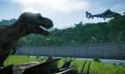 Jurassic World Evolution screenshot 1