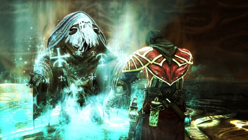 Acheter Castlevania Lords Of Shadow Ultimate Edition Steam