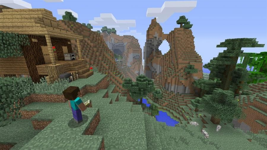 minecraft xbox one edition not available