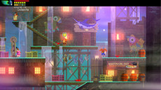 Guacamelee! Super Turbo Championship