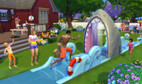 The Sims 4: Backyard Stuff screenshot 2