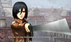 Attack on Titan 2 screenshot 2