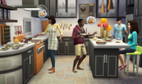 The Sims 4: Cool Kitchen Stuff screenshot 1